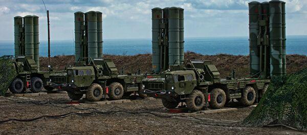 Российско-американские отношения и ракетная система С-400