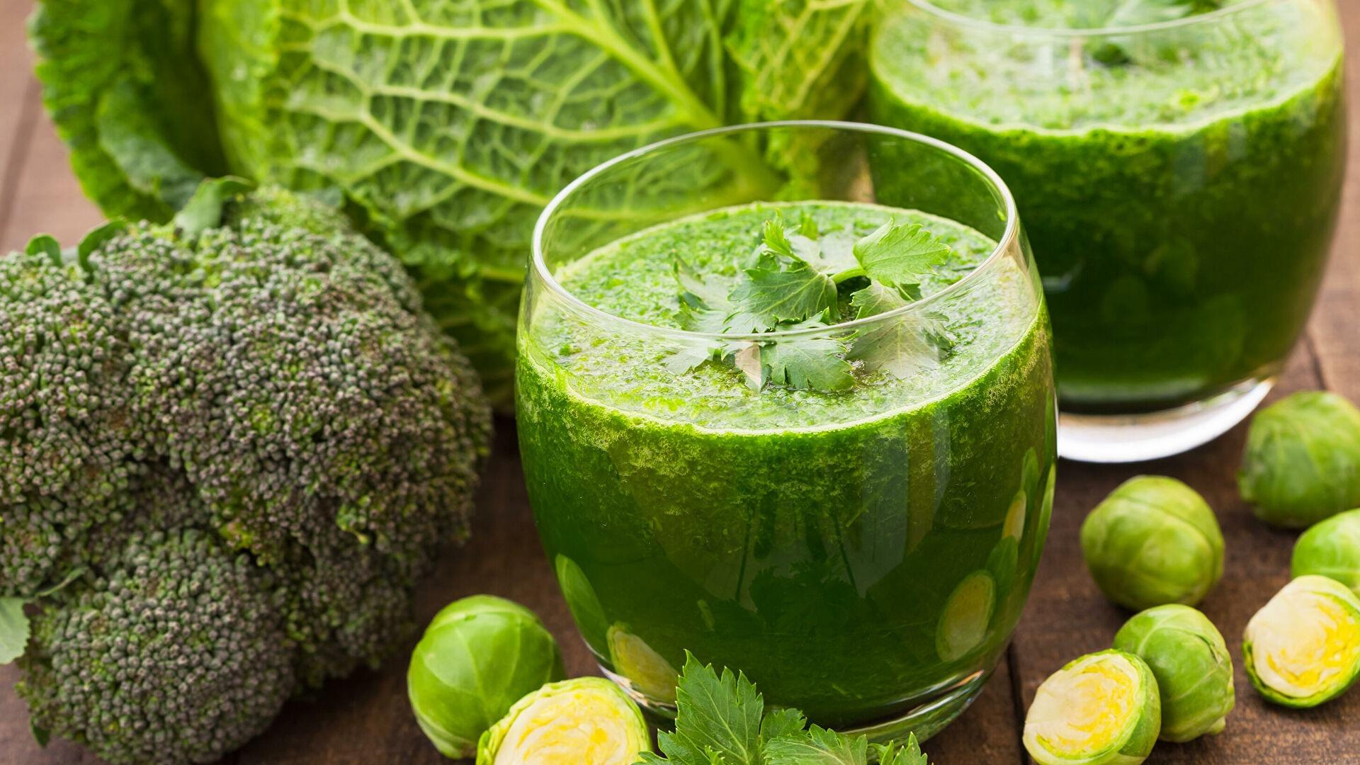 9 удивительных полезностей капустного сока