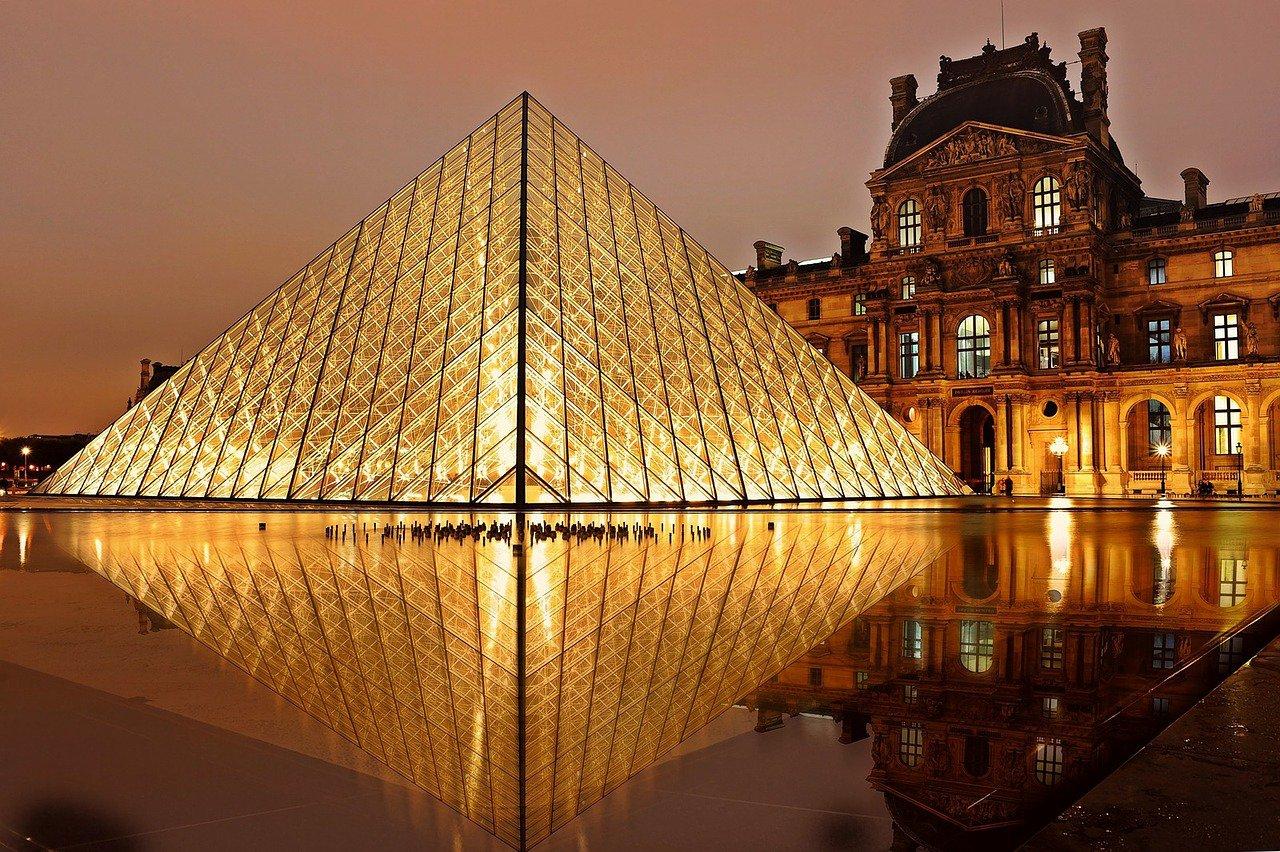 Удивительные факты о музеях и их экспонатах