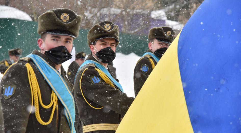 После афганской катастрофы украинцы обеспокоены по поводу возможного предательства Байдена