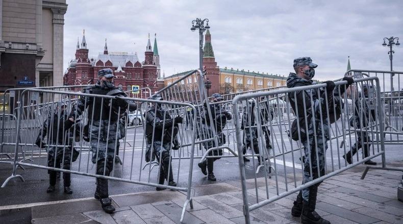 Как Россия построила свой цифровой железный занавес