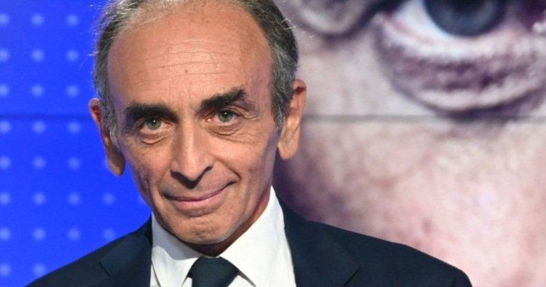 Французский диссидент Эрик Земмур сократил отставание от Макрона всего на 5 пунктов