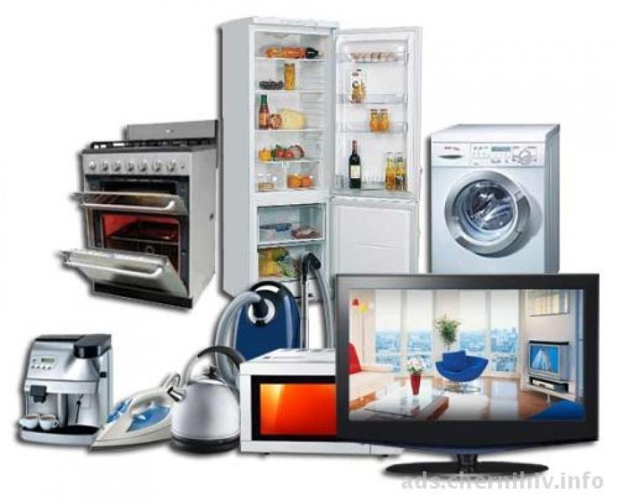 Бытовая техника в доме – список необходимых и второстепенных вещей