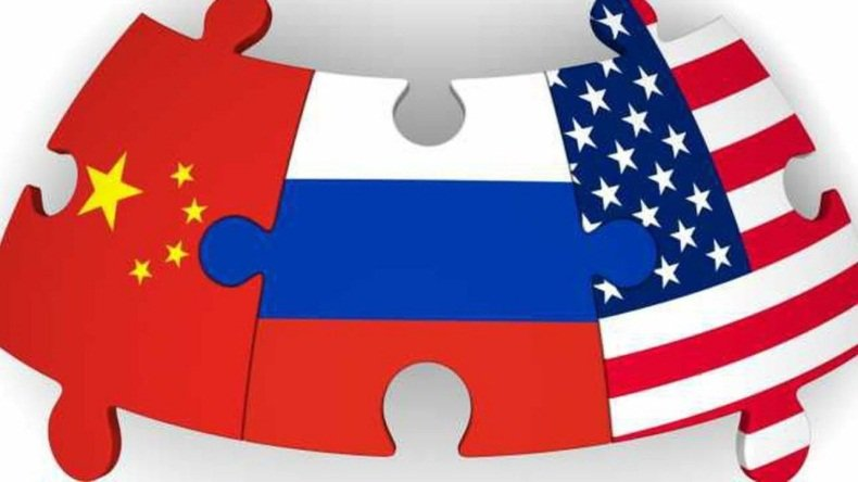 Не надо иллюзий – Москва не объединится с Вашингтоном в борьбе против Китая