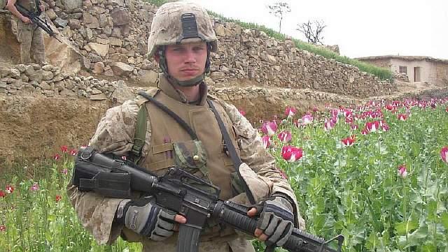 Количество изнасилований мужчинами мужчин в американской армии бьёт все рекорды