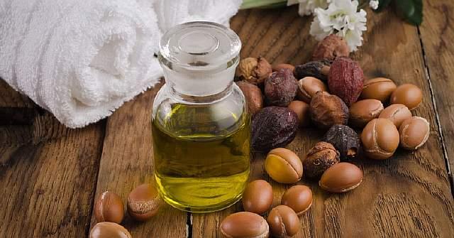 Применение и польза для здоровья арганового масла