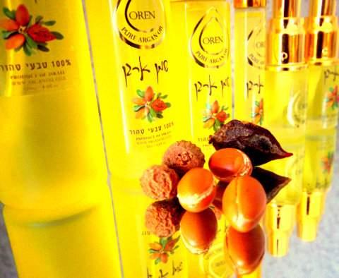 свойства арганового масла