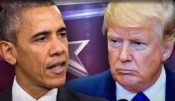 Трамп раскусил замысел Обамы, стоящий за новыми антироссийскими санкциями
